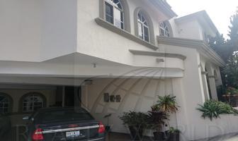 Foto de casa en venta en s/n , residencial cumbres 1 sector, monterrey, nuevo león, 19441331 No. 01