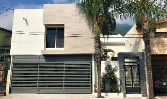 Foto de casa en venta en s/n , residencial cumbres 2 sector 1 etapa, monterrey, nuevo león, 12604335 No. 01