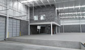 Foto de nave industrial en renta en s/n , residencial de santa catarina, santa catarina, nuevo león, 10167562 No. 01