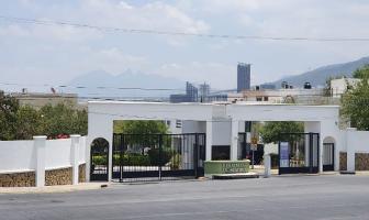Foto de casa en venta en s/n , residencial la huasteca, santa catarina, nuevo león, 9975522 No. 01