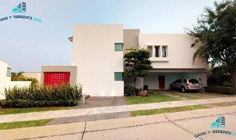 Foto de casa en venta en s/n , residencial los frailes, zapopan, jalisco, 5866195 No. 01