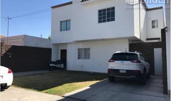 Foto de casa en venta en s/n , residencial santa teresa, durango, durango, 11670604 No. 01