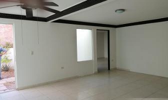 Foto de casa en venta en s/n , residencial santa teresa, durango, durango, 12598731 No. 01