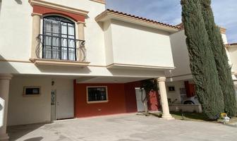 Foto de casa en venta en s/n , residencial senderos, torreón, coahuila de zaragoza, 19798515 No. 01