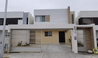 Foto de casa en venta en sn , residencial valle azul, apodaca, nuevo león, 0 No. 01