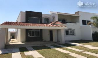Foto de casa en venta en s/n , residencial villa dorada, durango, durango, 13106678 No. 01