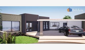 Foto de casa en venta en s/n , residencial villa dorada, durango, durango, 18946311 No. 01
