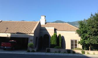 Foto de casa en venta en s/n , rincón de las montañas (sierra alta 8 sector), monterrey, nuevo león, 0 No. 01