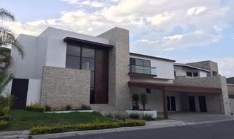 Foto de casa en renta en s/n , rincón de sierra alta, monterrey, nuevo león, 13745510 No. 01