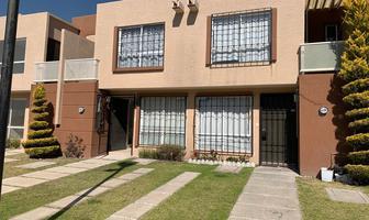 Foto de casa en venta en s/n , san andrés cuexcontitlán, toluca, méxico, 18865158 No. 01