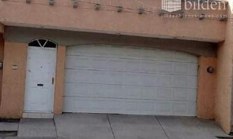 Foto de casa en venta en s/n , san ángel, durango, durango, 15125153 No. 01