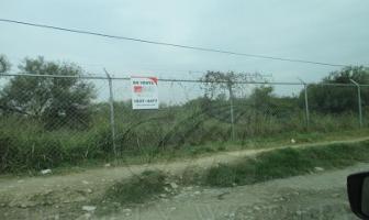 Foto de terreno habitacional en venta en s/n , san antonio, juárez, nuevo león, 12162569 No. 01