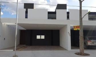 Foto de casa en venta en s/n , san antonio, mérida, yucatán, 12029829 No. 01