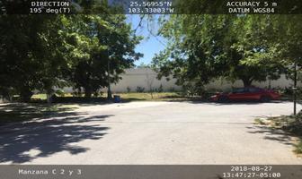 Foto de terreno habitacional en venta en s/n , san armando, torreón, coahuila de zaragoza, 9998623 No. 01