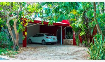 Foto de casa en venta en s/n , san pedro cholul, mérida, yucatán, 0 No. 01