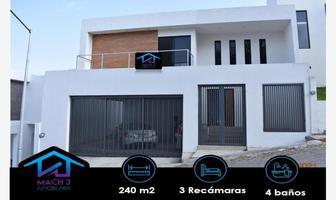 Foto de casa en venta en sn , san pedro, santiago, nuevo león, 0 No. 01