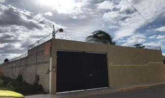 Foto de casa en venta en sn , san rafael comac, san andrés cholula, puebla, 17603218 No. 01