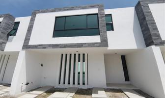 Foto de casa en venta en s/n , san rafael comac, san andrés cholula, puebla, 21874356 No. 01