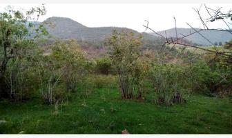 Foto de terreno habitacional en venta en sn , santa magdalena tilostoc, valle de bravo, méxico, 6749846 No. 01