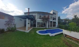 Foto de casa en venta en sn sn , los saúcos, valle de bravo, méxico, 17697694 No. 01