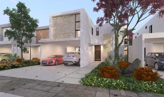 Foto de casa en venta en sn , tamanché, mérida, yucatán, 12580601 No. 01