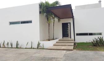 Foto de casa en venta en sn , tamanché, mérida, yucatán, 0 No. 01