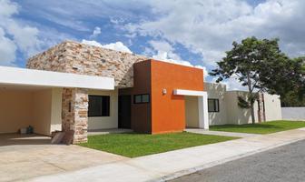 Foto de casa en venta en sn , tamanché, mérida, yucatán, 9728815 No. 01
