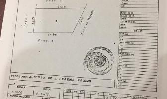 Foto de terreno habitacional en venta en s/n , temozon norte, mérida, yucatán, 11087718 No. 01