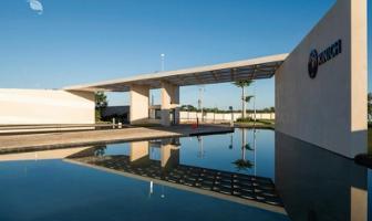 Foto de terreno habitacional en venta en sn , temozon norte, mérida, yucatán, 11516145 No. 01