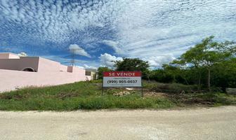 Foto de terreno habitacional en venta en s/n , temozon norte, mérida, yucatán, 0 No. 01