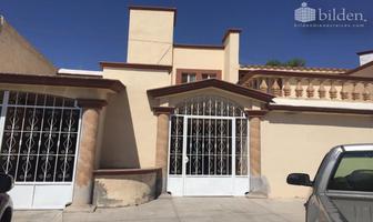 Foto de casa en venta en sn , tres misiones, durango, durango, 0 No. 01