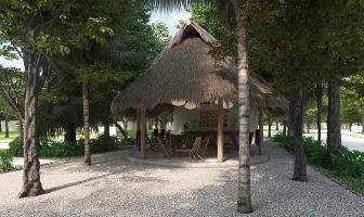 Foto de terreno habitacional en venta en s/n , tulum centro, tulum, quintana roo, 10288066 No. 03