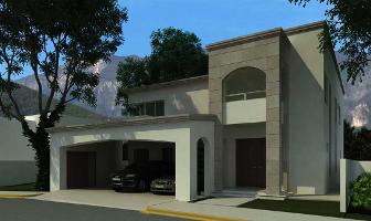 Foto de casa en venta en s/n , real de valle alto 1er. sector, monterrey, nuevo león, 11086006 No. 01