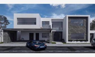 Foto de casa en venta en s/n , valle alto, monterrey, nuevo león, 0 No. 01