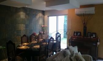 Foto de casa en venta en s/n , valle de las cumbres, monterrey, nuevo león, 5202242 No. 01