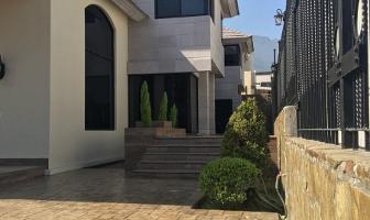 Foto de casa en venta en s/n , valle de san angel sect frances, san pedro garza garcía, nuevo león, 10408695 No. 01