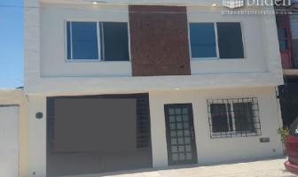 Foto de casa en venta en sn , valle del guadiana, durango, durango, 7168636 No. 01
