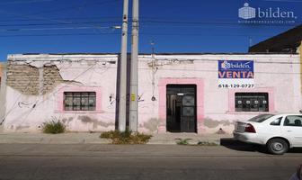 Foto de terreno habitacional en venta en sn , victoria de durango centro, durango, durango, 12794065 No. 01