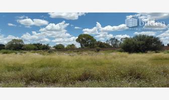 Foto de terreno habitacional en venta en s/n , victoria de durango centro, durango, durango, 15123008 No. 01