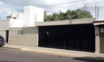 Foto de casa en renta en sn , victoria de durango centro, durango, durango, 17141594 No. 01