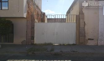 Foto de terreno habitacional en venta en sn , victoria de durango centro, durango, durango, 17454196 No. 01