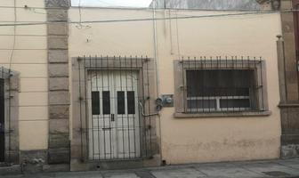 Foto de oficina en renta en sn , victoria de durango centro, durango, durango, 17595290 No. 01