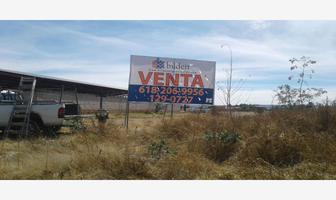 Foto de terreno habitacional en venta en sn , victoria de durango centro, durango, durango, 17629021 No. 01