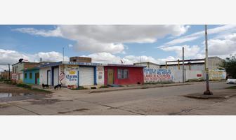 Foto de terreno habitacional en venta en sn , victoria de durango centro, durango, durango, 17738223 No. 01