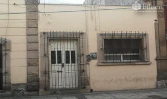 Foto de oficina en renta en sn , victoria de durango centro, durango, durango, 18152290 No. 01