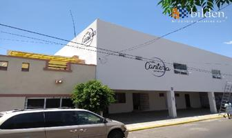 Foto de edificio en venta en sn , victoria de durango centro, durango, durango, 19115129 No. 01