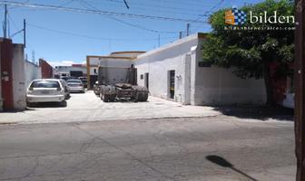 Foto de terreno habitacional en venta en s/n , victoria de durango centro, durango, durango, 19140497 No. 01