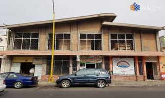 Foto de edificio en venta en s/n , victoria de durango centro, durango, durango, 19140790 No. 01