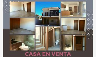 Foto de casa en venta en s/n , villa bonita, saltillo, coahuila de zaragoza, 12601496 No. 01
