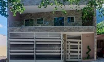 Foto de casa en venta en s/n , villa las fuentes, monterrey, nuevo león, 10390835 No. 01